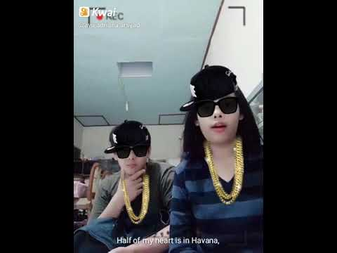 Xxx Mp4 Havana Onana Onana KWAI GO 3gp Sex