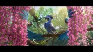 RIO 2 Clip: 'Welcome Back' With Bruno Mars