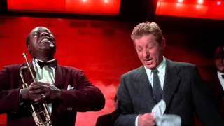 Satchmo & Danny Kaye