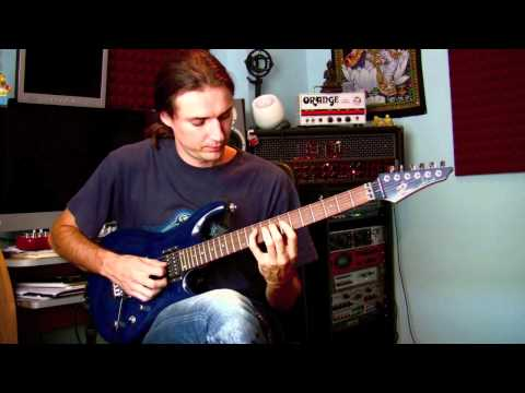Phrygian Dominant Scale Power World Fantastic Lick Guitar Lesson 51