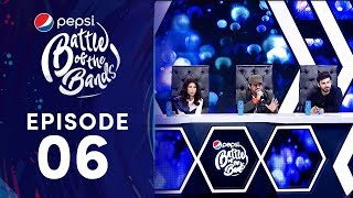 Episode 6 | Pepsi Battle of the Bands | Season 3