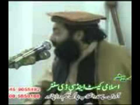 MUFTI MUNIR SHAKIR JEHADI BAYAN BY ORMAD BALA.