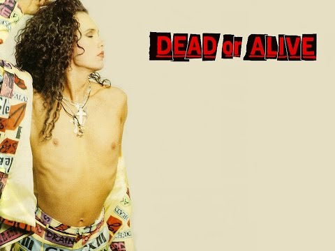 Dead Or Alive - Nude (Remixed)
