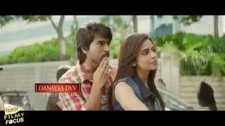 Ram Charan's Bruce Lee The Fighter Family Trailer   Pawan Kalyan Birthday Special