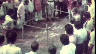 Atanka (Tapan Sinha) - Part 1