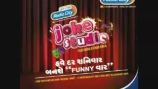 Radio City Joke Studio Week 49 Kishore Kaka