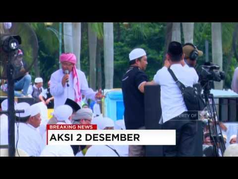 Aa Gym Berharap Aksi 212 Bisa Jadikan Indonesia Lebih Baik