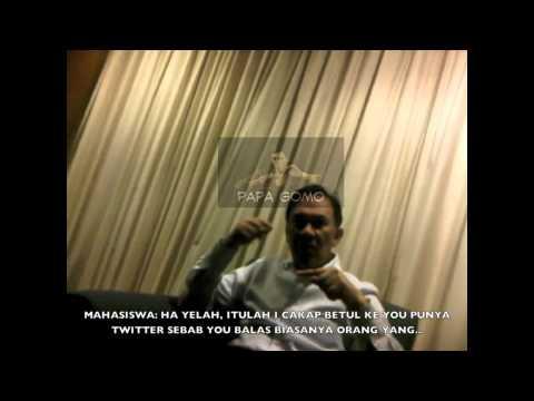 Anwar Ibrahim Sodomy Mahasiswa Seasons 7 Episode 3
