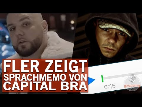 Xxx Mp4 Fler Veröffentlicht Private Sprachnachricht Von Capital Bra 3gp Sex