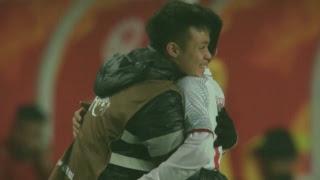 Syria vs Vietnam (AFC U23 Championship: Group Stage)