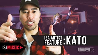 ISA Music Feature - KATO + Atlanta Asian American Hip Hop Scene