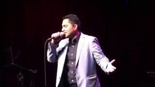 Dr. Navneet sings an Arijit Medley @ Bollywood Buffet Musical by Toronto Talent Club