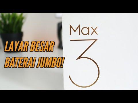 Xxx Mp4 Xiaomi Mi Max 3 Unboxing Amp Hands On Indonesia Layar Raksasa Baterai Jumbo 3gp Sex