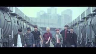 [MV Fanmade] BTS- Reset- Tiger JK (Feat. Jinsil 진실 Of Mad Soul Child)