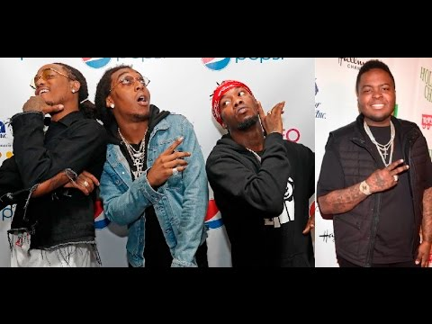 Sean Kingston Responds to Allegations that Migos Jumped him DO I LOOK LIKE I GOT JUMPED