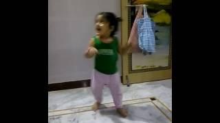 Baby dance glucovita step