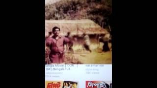 Mati  moder  maa....bir  santan  Bangla  movie