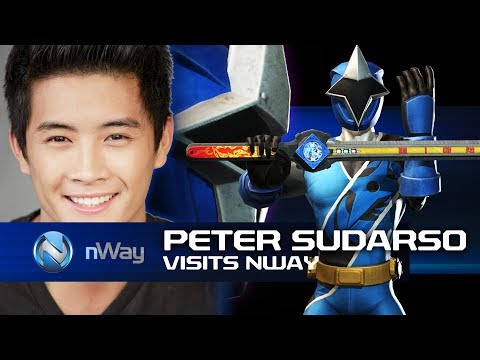 Xxx Mp4 The Making Of Power Rangers Ninja Steel Blue Ranger Feat Peter Sudarso 3gp Sex