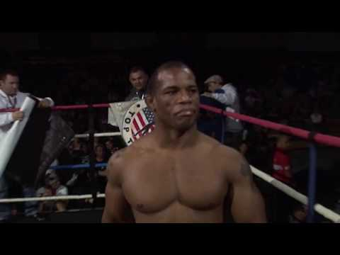HECTOR LOMBARD VS JESSE TAYLOR - AFC MIDDLE WEIGHT TITLE