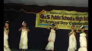 QIS HIGH SCHOOL 5TH ANIVERSARY