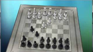 3 move checkmate in chess