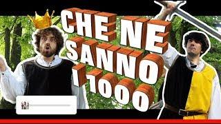Che ne sanno i 1000 -  i Masa [feat. Gabry Ponte Levatoio]