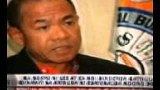 Cedric Lee : Connection with NBI , Police , & Authorities Deniece Cornejo