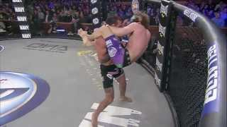 Bellator MMA Highlights: Sarnavskiy, Awad Score Impressive Finishes
