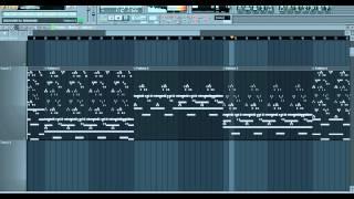 Booba - 3G Instrumental Remake