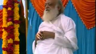 Simplest way of self realization-Pujya Asharam ji Bapu satsang 2012