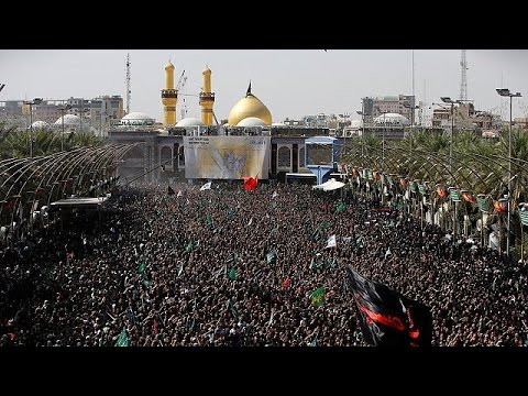 Xxx Mp4 Iraq Karbala Celebrates Ashoura 3gp Sex