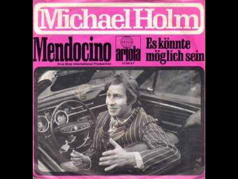 Mendocino Michael Holm Original Vinyl