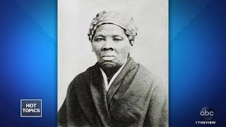 Mnuchin: No Tubman $20 Bill Until 2028 | The View