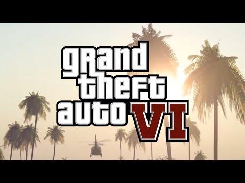 Xxx Mp4 Grand Theft Auto 6 Official Trailer 2017 3gp Sex