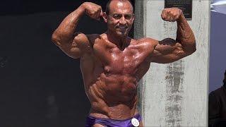 Doug Brignole Bodybuilding Routine in 4K
