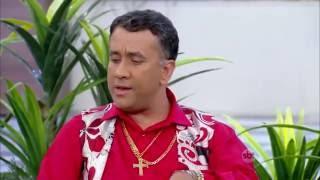 A Praça É Nossa (09/06/16) Paulinho Gogó fala sobre o dia dos namorados