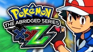 Pokémon XYZ The Abridged Series: Episode 1 (APRIL FOOLS 2017) - DeWarioFreak