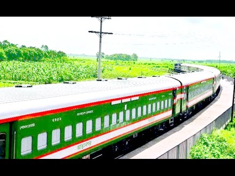 bangla express A beginner's guide to train travel in bangladesh, including intercity trains between dakha & chittagong, and the new maitree express between calcutta (kolkata) and dhaka.