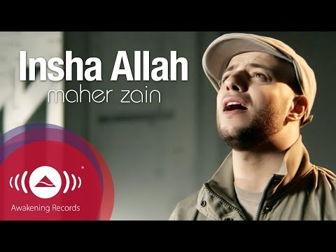 Maher Zain - Insha Allah | Vocals Only - Official Music Video mp3