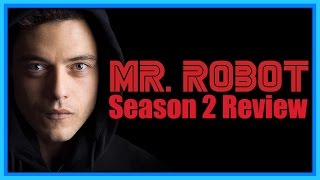 Mr. Robot Season 2 Review