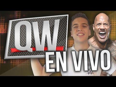 Queremos WWE EN VIVO #2