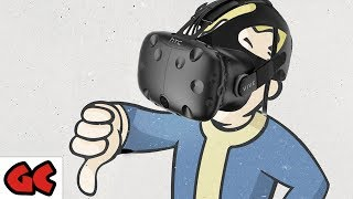 Eine PAY-MOD in VR aka. FALLOUT 4 VR