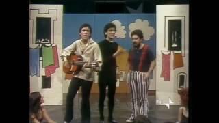 Massimo Troisi - La Smorfia - Tra tutte te - 1977
