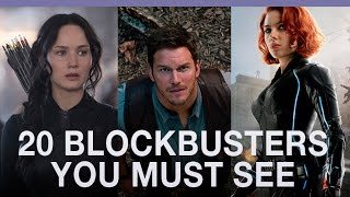20 biggest blockbusters of 2015