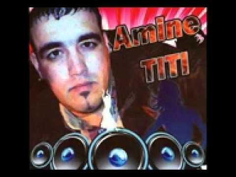 Amine Titi Sakran Ayan Chrab Rouge Wla Yahki DjAmin1992 SkyBlog Com YouTube