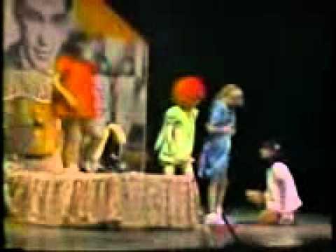 VASELINA con Timbiriche Especial musical 1984.Completo