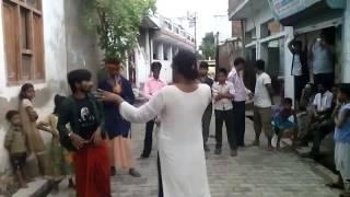 hijra nagin dance