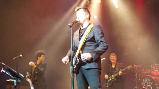 Rick Astley covers songs from Cars, Foo fighters, AC-DC (House of Blues Boston Feb 18th 2017)
