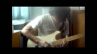 涼宮ハルヒの憂鬱-GOD KNOWS FULL-Aya Hirano-Guitar Cover
