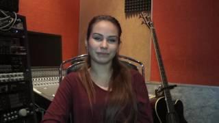 SOFIJA PERIC - VECNOST I JEDAN DAN (In Studio / Behind The Scenes)